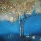 Małgorzata Szubert - Golden Tree