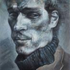 John Porter - obraz olejny na płótnie