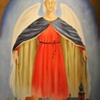 Anioł Pierra della Francesca