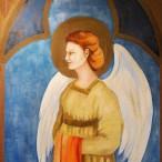 Anioł Giotta
