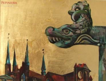 Żygacz Gdański-IV
