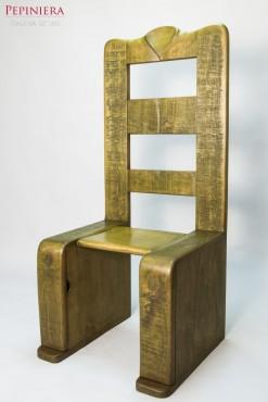 Fotel Hubert