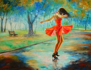 Tańcz zanim nadejdzie jutro