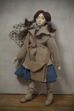 Monalli dolls - Hanka