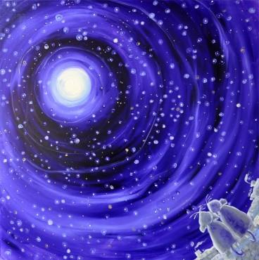 Szczęście gwiazd