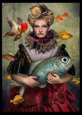 Idunamoye Królowa Ryb