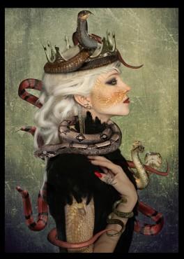 Jamasumi Królowa Węży