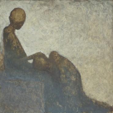 Troska - obraz akrylowy na płycie