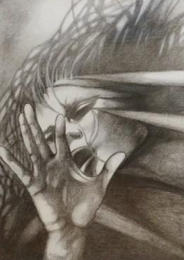 Krzyk