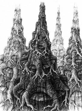 Pniowienie, według Zenona Dyrszki