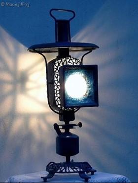 Lampa dworska