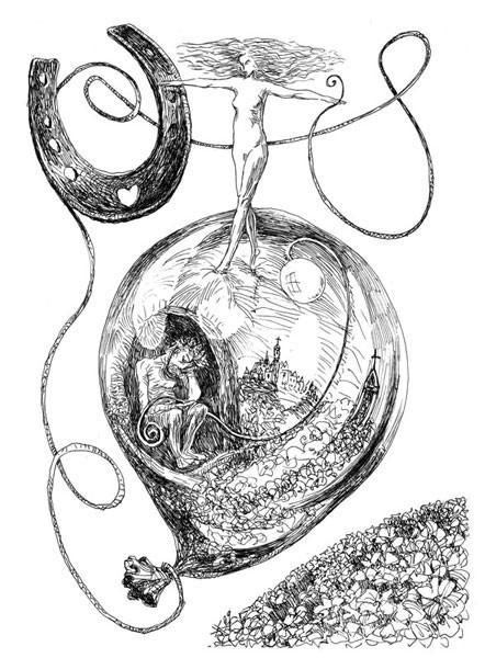 List o baloniku