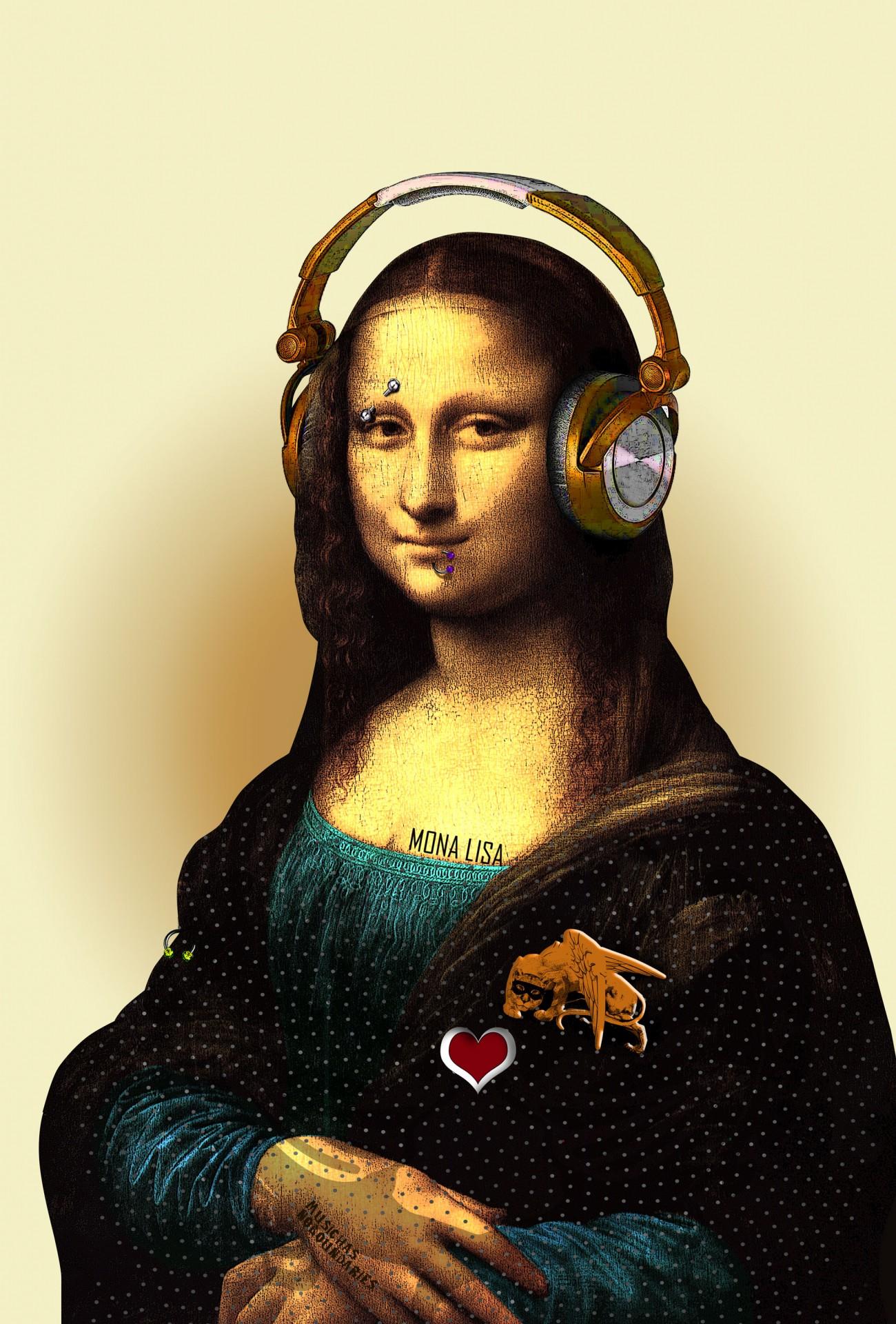 Muzyka nie zna granic.