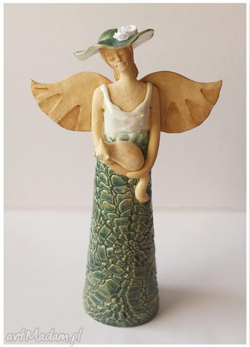Anioł z dedykacją II