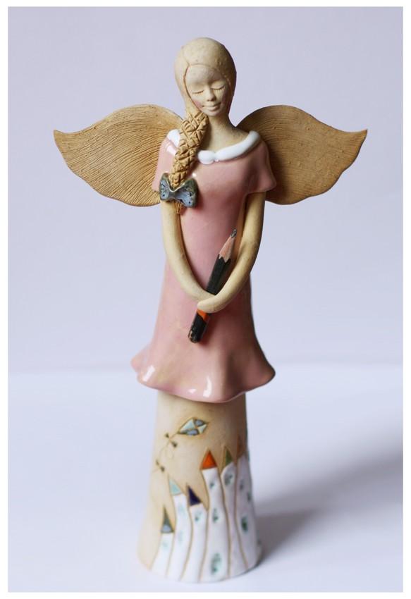 Anioł dla przedszkolanki