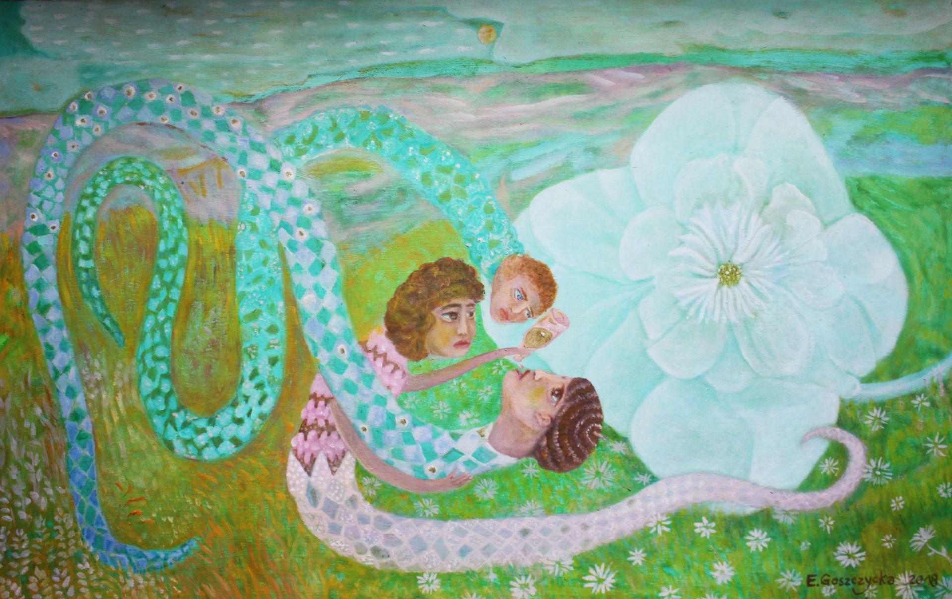 Rodzina węży