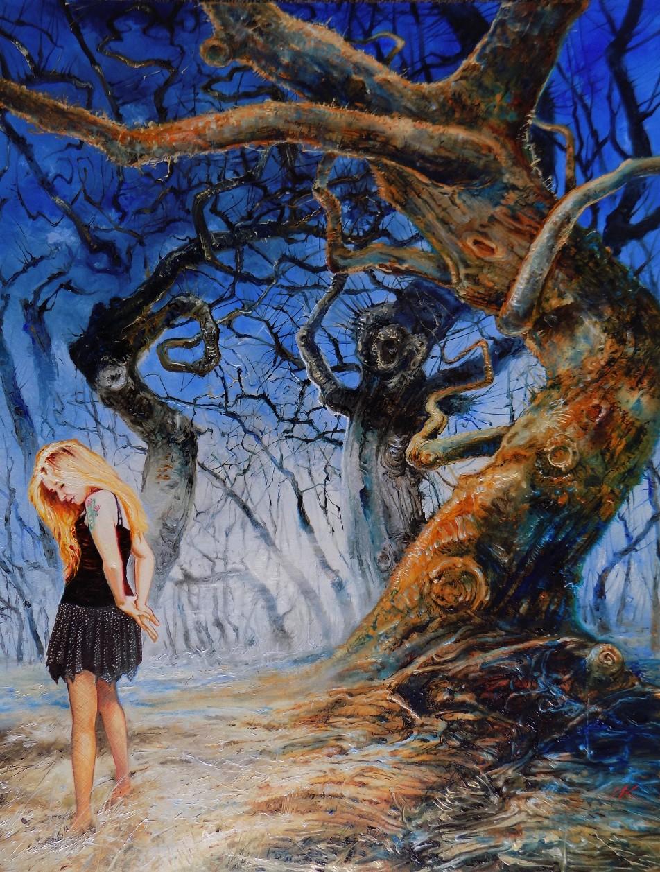 Księga drzew
