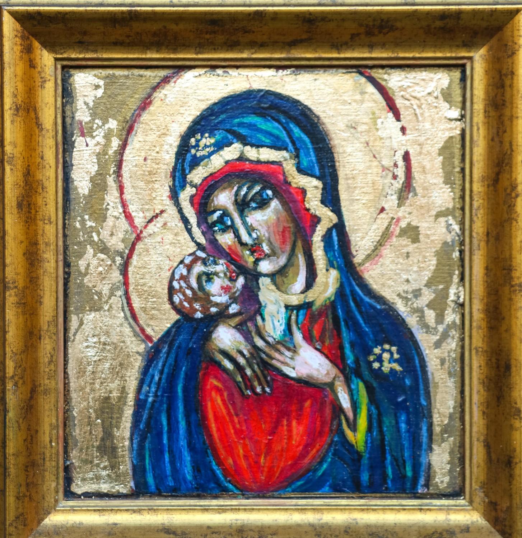 Madonna Pogodna