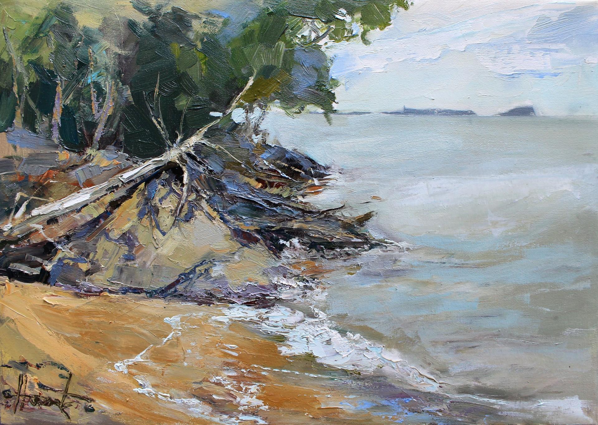 Morze Andamańskie 2