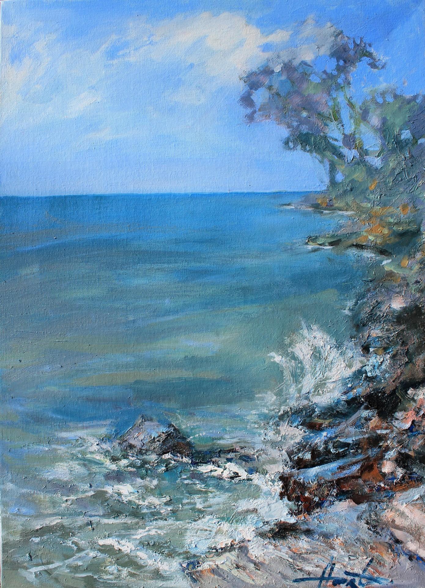 Morze Andamańskie 3