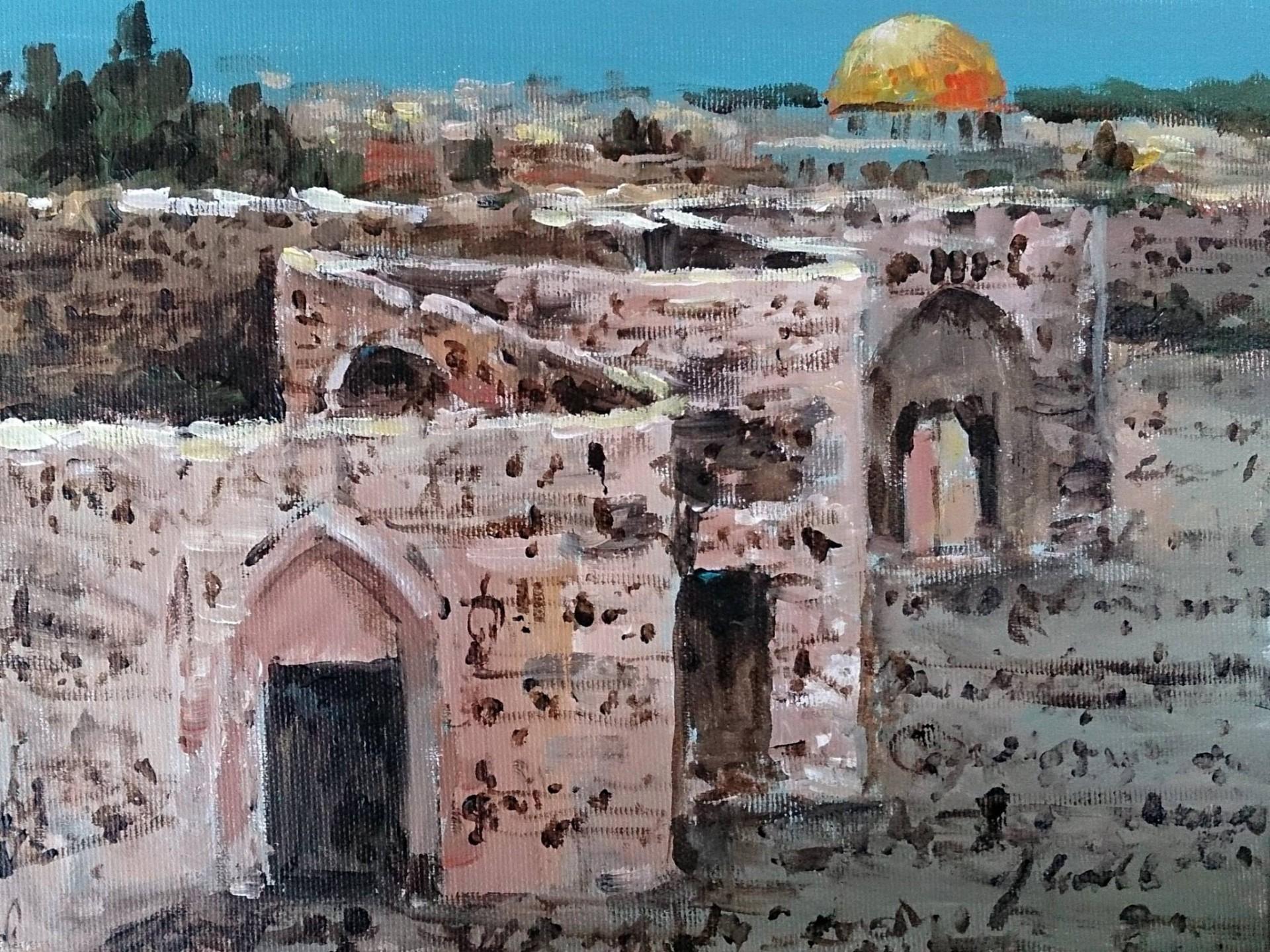 Siedem Bram Jerozolimy