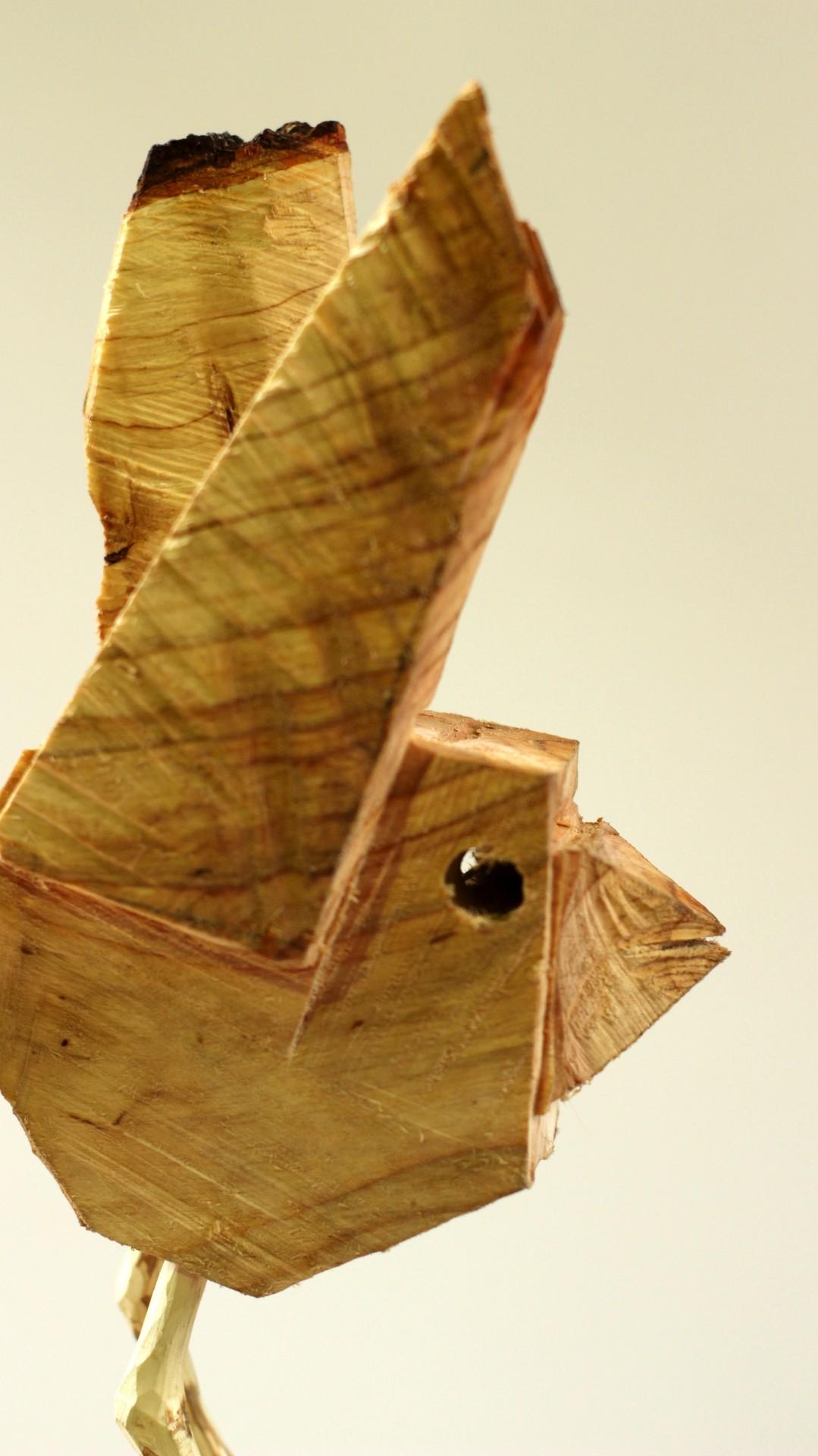 Ptaszek 3