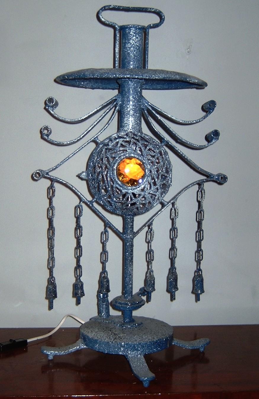 Lampa -góralska spinka